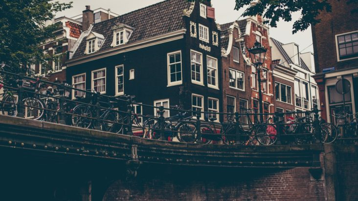The Best Bike Tours of Amsterdam