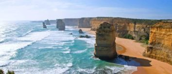 Great Ocean Road Day Tour from Melbourne Twelve Apostles & Otway National Park